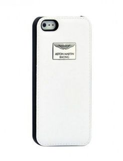 iPhone 5/5S White Back Case