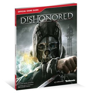 BradyGames - Dishonored Official Game Guide