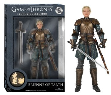 Legacy Collection: Game of Thrones - Brienne of Tarth