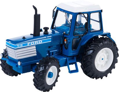 Britains - Ford TW25 Tractor, 1:32 Scale