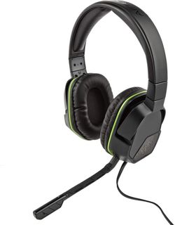 PDP Afterglow LVL 3 Stereo Gaming Headset Wired - Black (Xbox One)