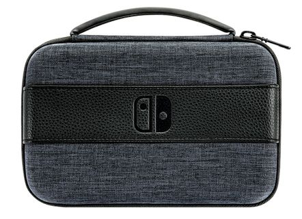 PDP Play and Charge Console Case - Elite Edition (Switch)