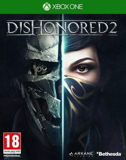 Xbox One Dishonored 2 incl. Russian Audio