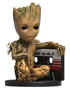 Marvel Guardians of the Galaxy Vol. 2 - Groot Money Bank, 18cm