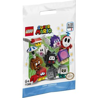LEGO Super Mario - Character Pack Blind Bag, Series 2 (71386)
