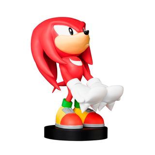 Cable Guys: Sonic The Hedgehog - Knuckles Phone and Controller Holder