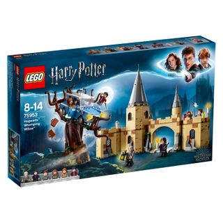 LEGO Harry Potter - Hogwarts Whomping Willow (75953)
