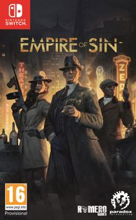 SWITCH Empire of Sin