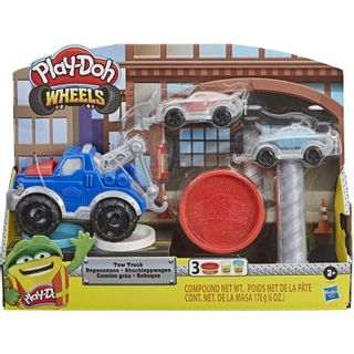 Play-Doh - Wheels - Tow Truck