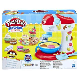 Play-Doh: Kitchen Creations - Spinning Treats Mixer