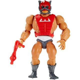 Masters of the Universe - Origins Zodac Action Figure