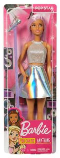 Barbie: You Can be Anything - POP STAR