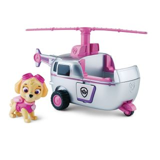 PAW Patrol - Skye Helicopter Vechicle with Figure