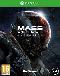Xbox One Mass Effect: Andromeda [USED] (Grade A)