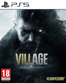 PS5 Resident Evil Village [USED] (Grade A)