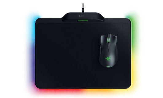 Razer Hyperflux Mouse Wireless with Power Supply and Power Mat