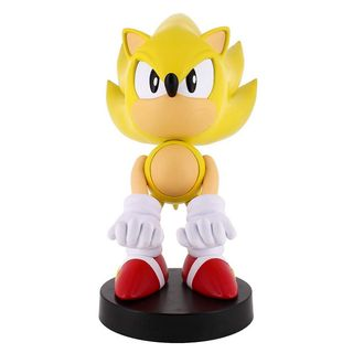 Cable Guys Super Sonic