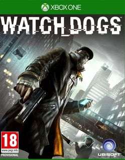 Xbox One Watch Dogs [USED] (Grade A)