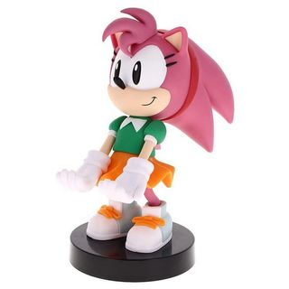 Cable Guys: Sonic The Hedgehog - Amy Phone and Controller Holder
