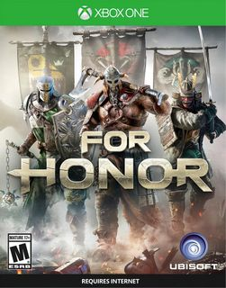 Xbox One For Honor US Version