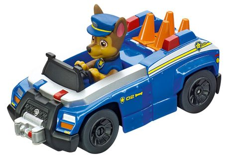 Carrera -  First Racer - PAW Patrol - Chase