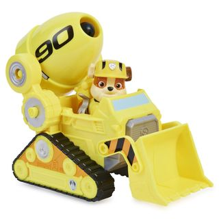 Paw Patrol - Movie Themed Vehicle Rubble