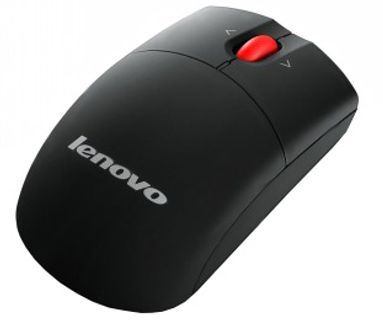 MOUSE LENOVO LASER WIRELESS MOUSE