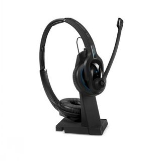 EPOS SENNHEISER MB PRO 2 BT MOBILE HEADSET, CHARGING STAND+ DONGLE, MS