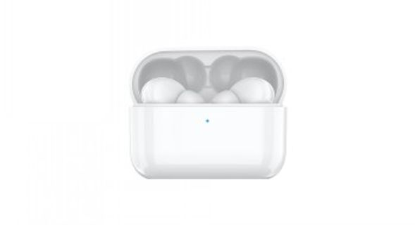 Honor Choice True Wireless Stereo Earbuds - White