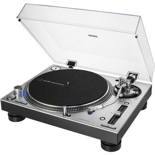 Audio Technica - AT-LP140XP Professional Direct Drive Turntable