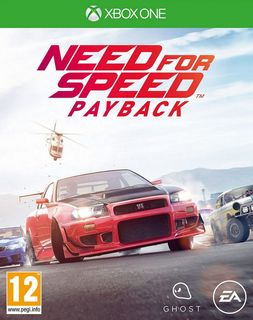 Xbox One Need for Speed: Payback [USED] (Grade A)