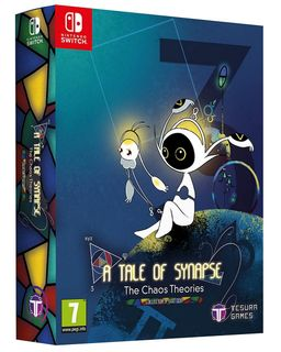 SWITCH A Tale of Synapse: The Chaos Theories Collector's Edition