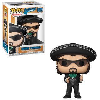 POP! Television: Eastbound  Down - Kenny Powers (In Mariachi Outfit) Vinyl Figure