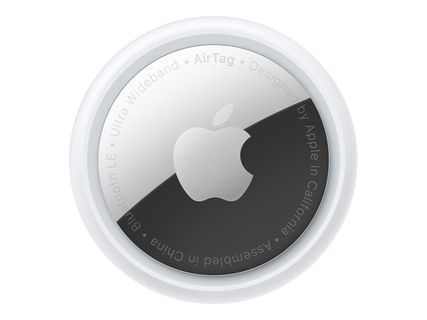 Apple AirTag 1-Pack (Official)