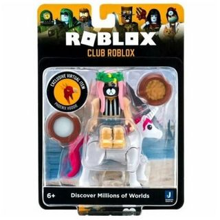 Roblox Celebrity Collection - Club Roblox Core Figure Pack