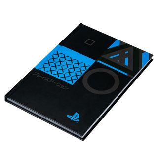 Notebook: PlayStation - Core, Hardcover