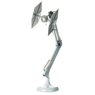 Star Wars - Tie Fighter Posable Table Lamp, 60cm