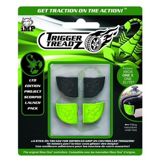 iMP Tech Trigger Treadz 4-Pack - Project Scorpio Limited Edition (Xbox One)