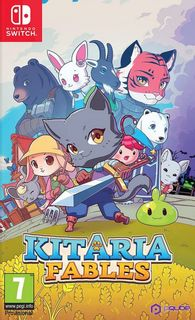 SWITCH Kitaria Fables