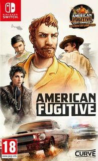 SWITCH American Fugitive: State of Emergency