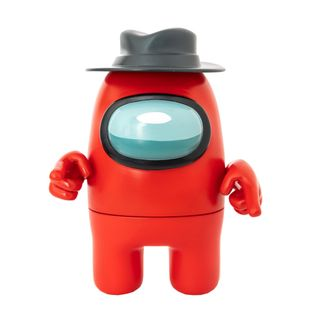 Among Us - Red Crewmate Action Figure, 18cm