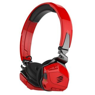 Mad Catz F.R.E.Q. M Wireless Mobile Gaming Headset - Red (PC, Mobile)