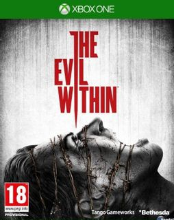 Xbox One Evil Within [USED] (Grade A)