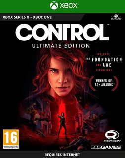 Xbox One Control Ultimate Edition [USED] (Grade A)