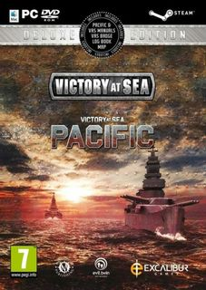 PC Victory at Sea - Deluxe Edition