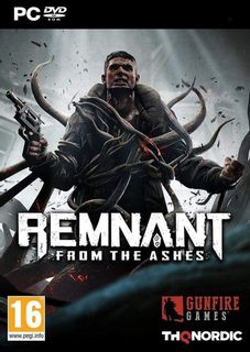 PC Remnant: From the Ashes