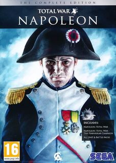 PC Napoleon Total War Complete Collection