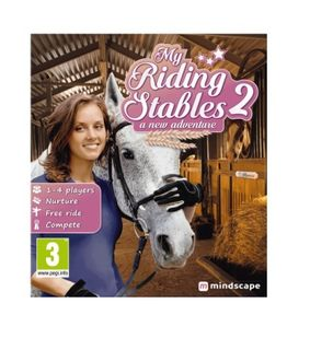 My Riding Stables 2: A New Adventure