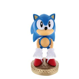 Sonic 30TH Anniversary: Special Edition - Cable Guys