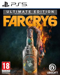 Far Cry 6 (Ultimate Edition)